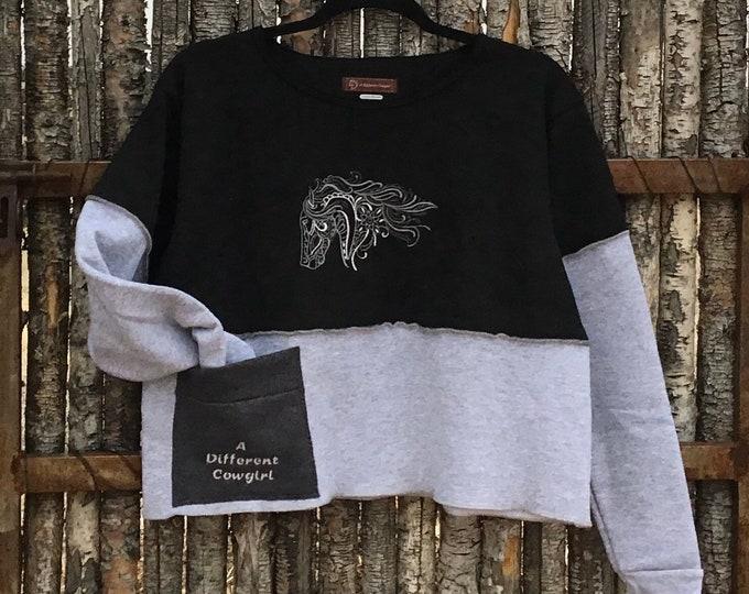 Horse Sweatshirt!