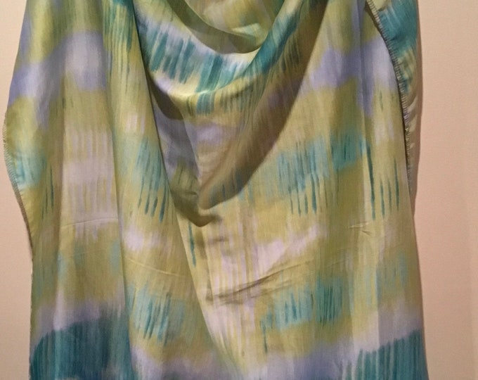 Beautiful wildrag / scarf