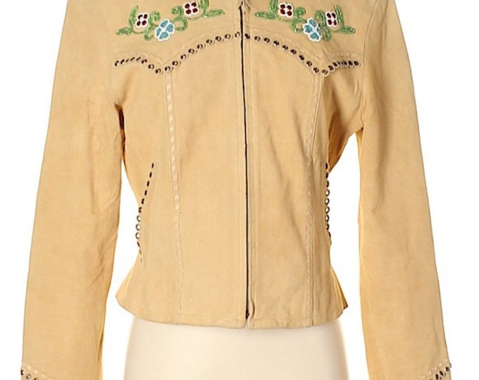 SHOW STOPPER!!! Cripple Creek jacket S