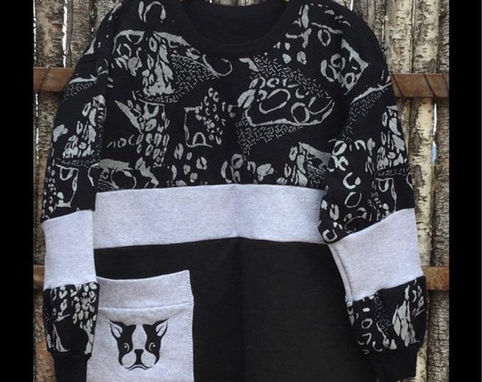 Ladies Frenchie shirt SZ XXL