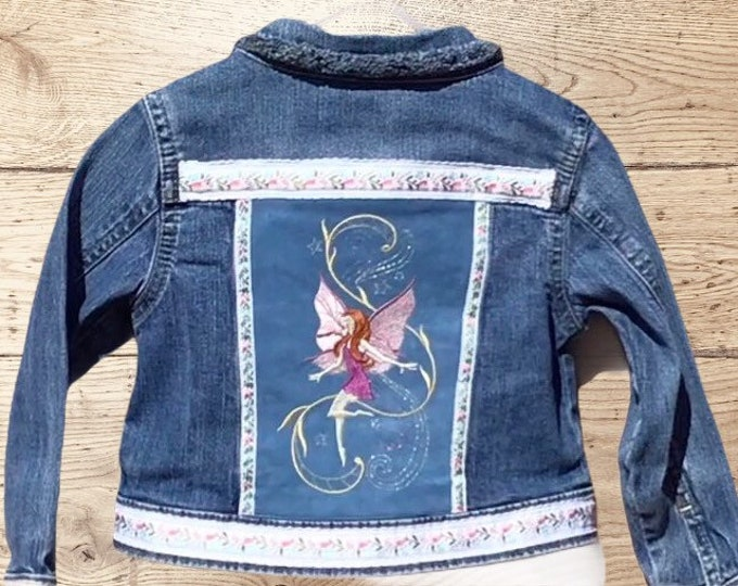 Fairy Jacket SZ 2T