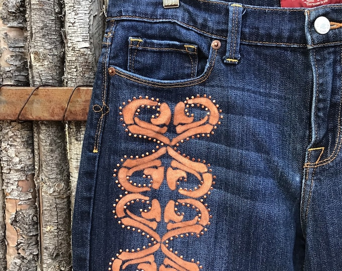 Very cool Jeans! SZ 14
