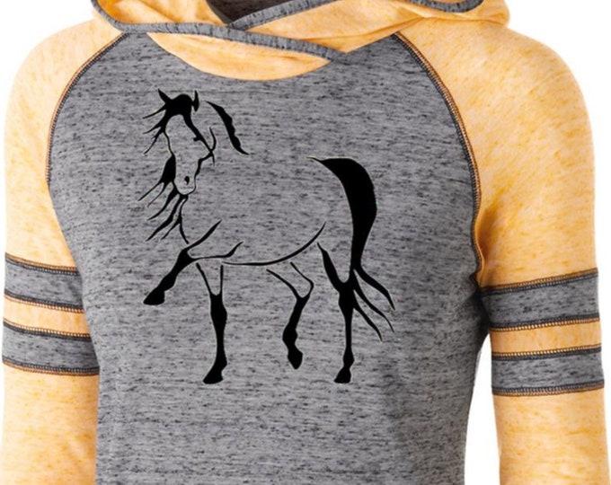 Horse Spirit Hoody!