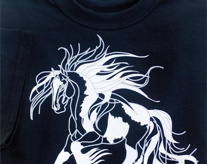 Gypsy Vanner T Shirt
