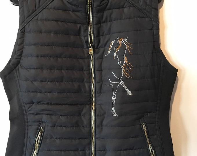 Our most popular vest design!