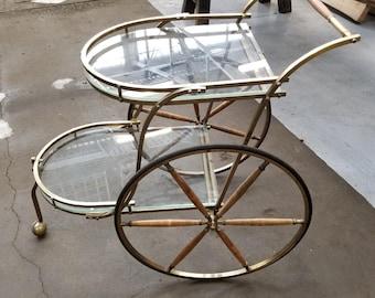 Bar Cart Etsy