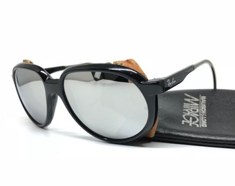 2b04bc072c47a Authentic vintage USA Ray Ban b l 1960s