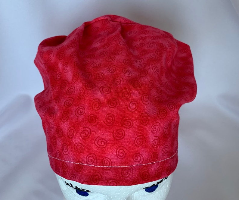 Royal European Style Scrub Hat