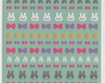 Endless Cute Stickers Craft Kits Handmade Items door mautio
