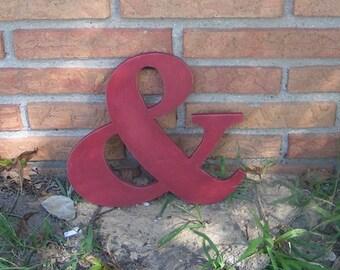 Symbol Sign for Wedding Ampersand Sign.