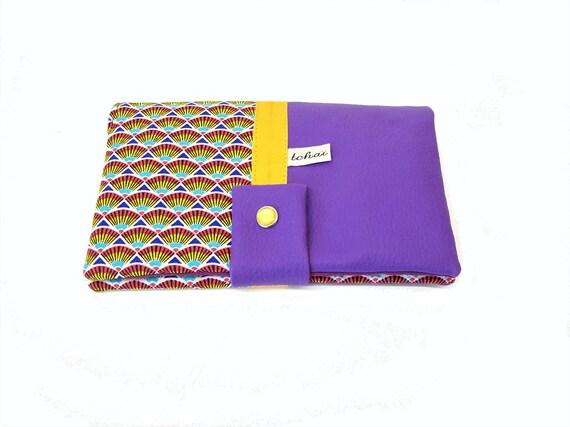 Cartera La Las Púrpura Etsy De Mujeres Étnica Multicolor drw6rqS