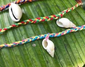 Bracelets - Anklets