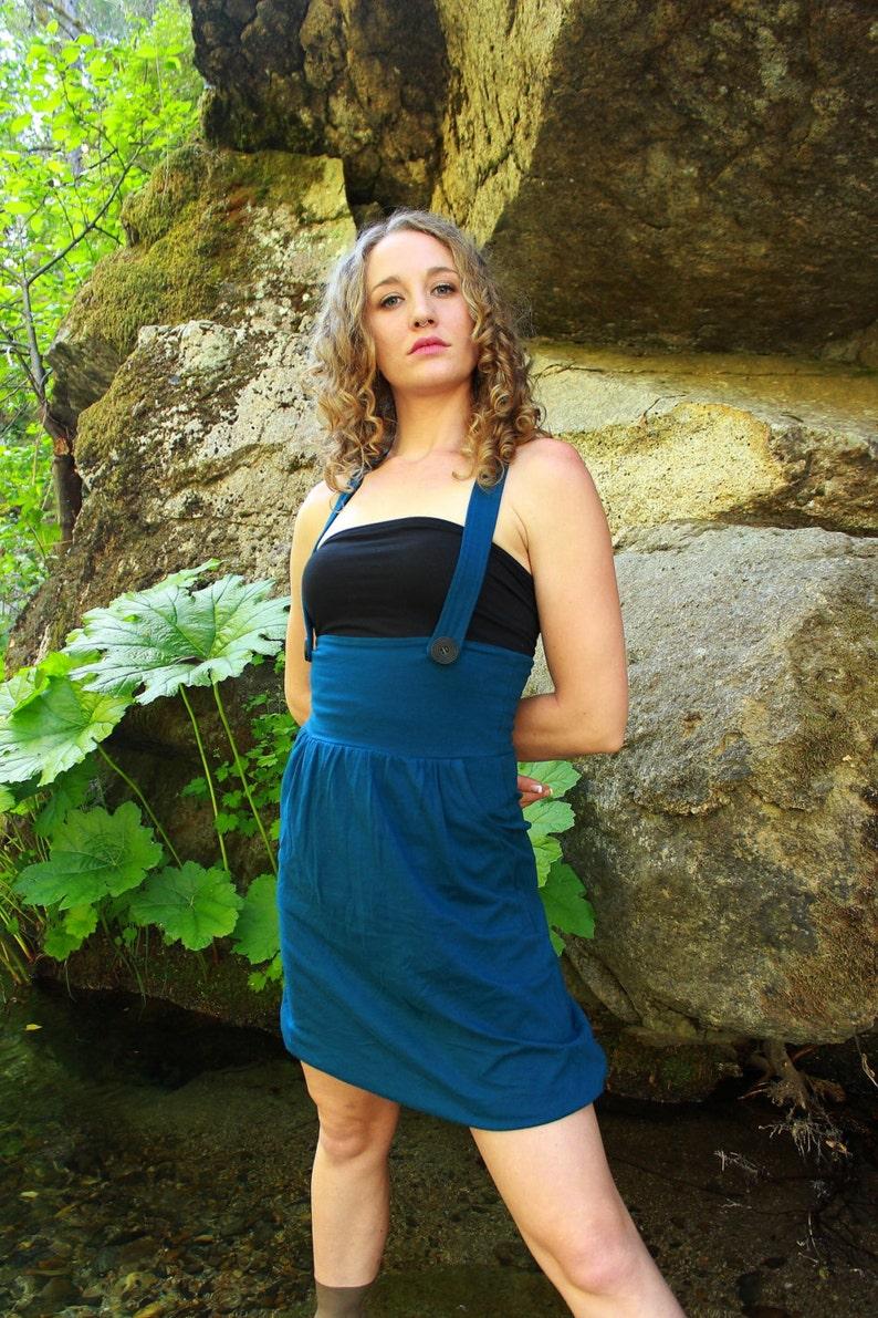 d0803cbdc60d Suspender dress-Jumper Dress-cute dresses-jumper skirt-high