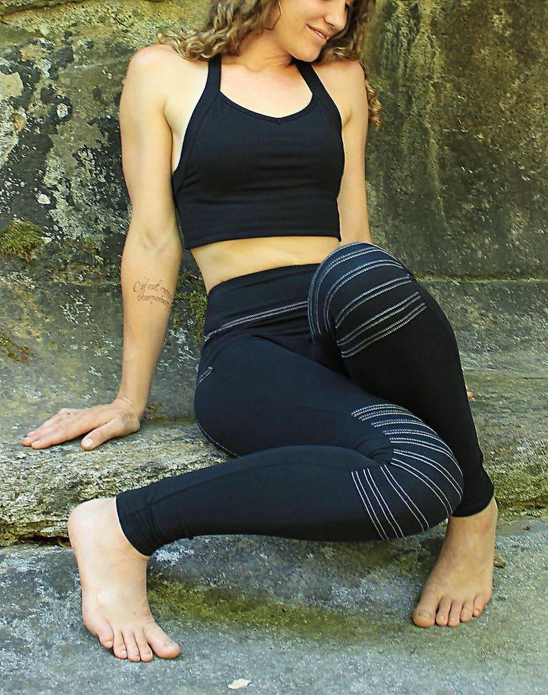 bf1715307b Victory Leggings-workout leggings-womens leggins-dance   Etsy