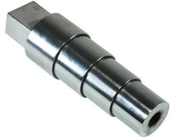 43-228 Bracelet Mandrel 6 in - Oval SFC Tools