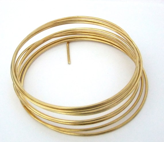 Square Dead Soft 14 GA Copper Crafters and Jewelry Makers Wire 10 Feet