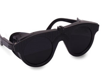 Soldering Glasses #10 For Casting