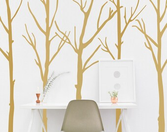 sc 1 st  Etsy & Winter wall decals   Etsy