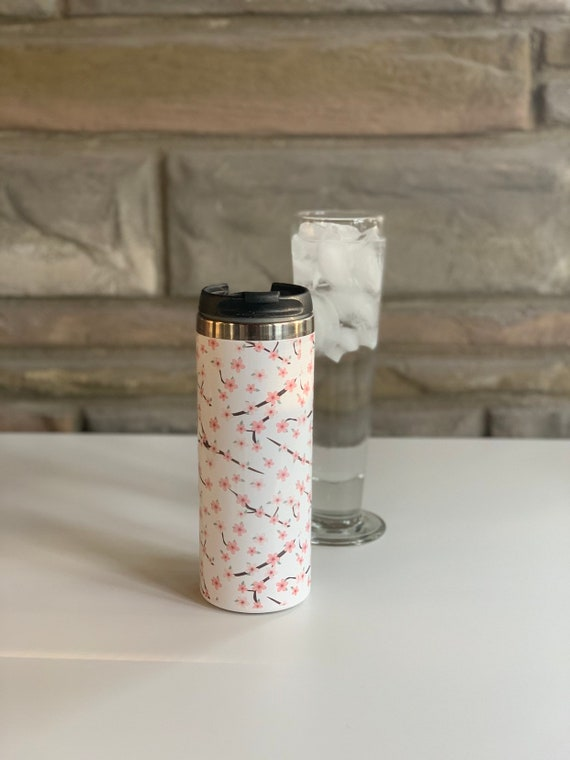 Clearance! Cherry Blossom Tumbler