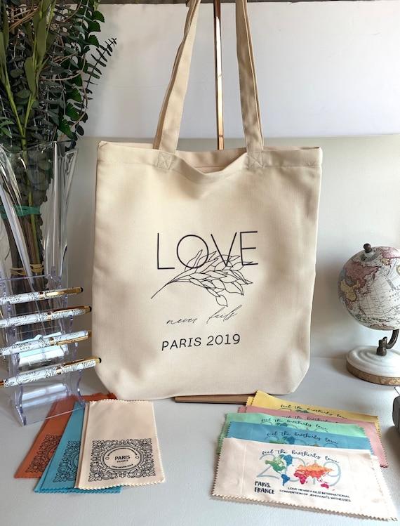 22 piece gift set 2019 International Convention- Paris, France
