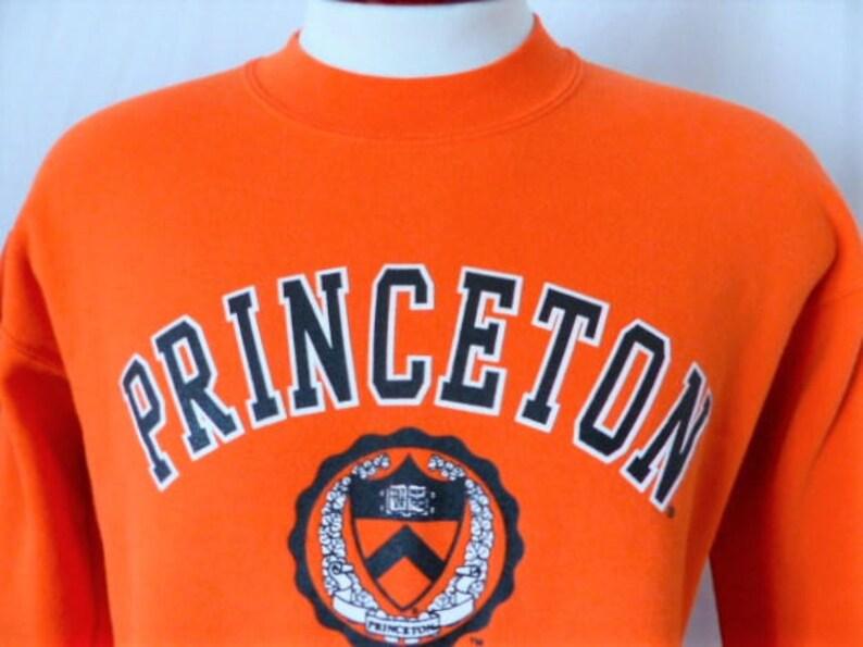 a442a9831db Go Tigers vintage 90 s Princeton University ivy league
