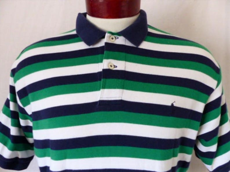 1bc38a84d Vintage 80 s 90 s Polo by Ralph Lauren polo shirt