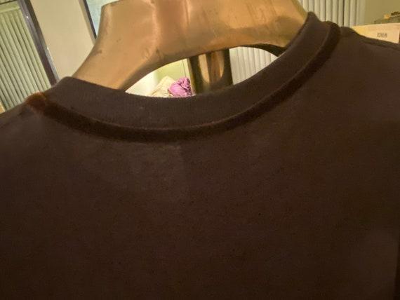 Vintage Anna Sui Dress size petite small - image 3