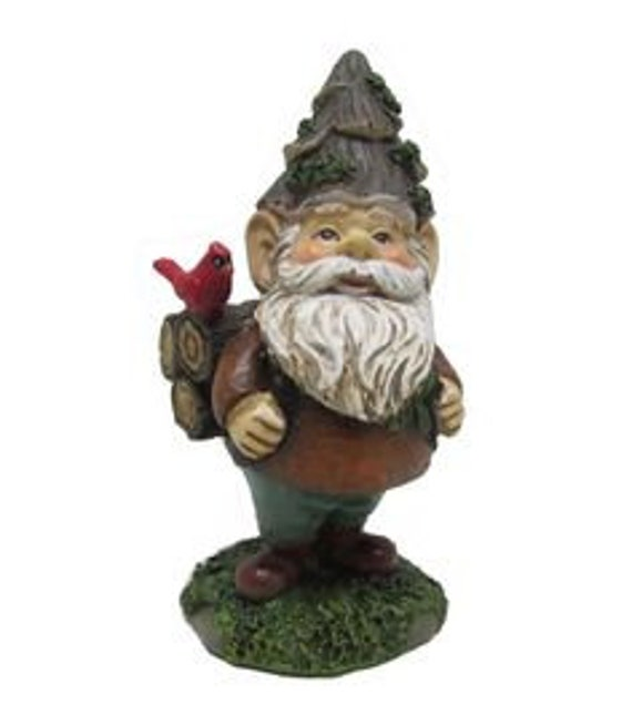 Maker's Holiday Littles Gnome