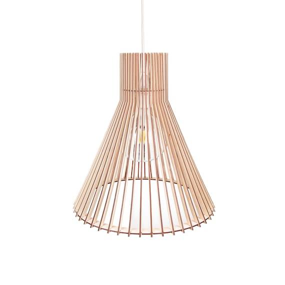 de Lámpara pendiente techo moderna lámpara madera decorativo la madera de lámpara Pantalla de la luz de lámpara lámpara colgante rtBdhsQCxo