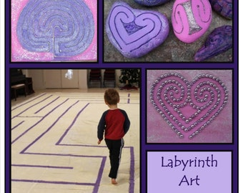 Labyrinth Arts Projects