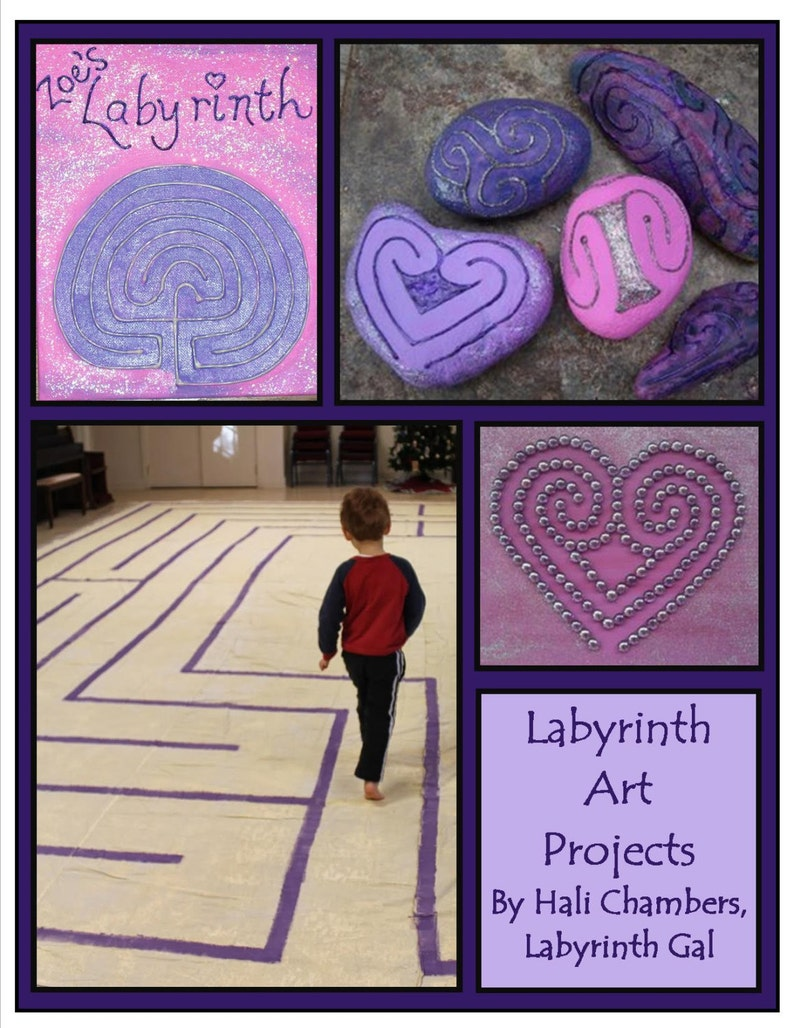 Labyrinth Arts Projects image 0
