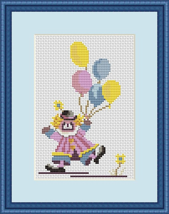 Stardust Welcome Home Christmas Themed Cross Stitch CHART