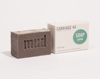 Big Dead Sea Mud Soap