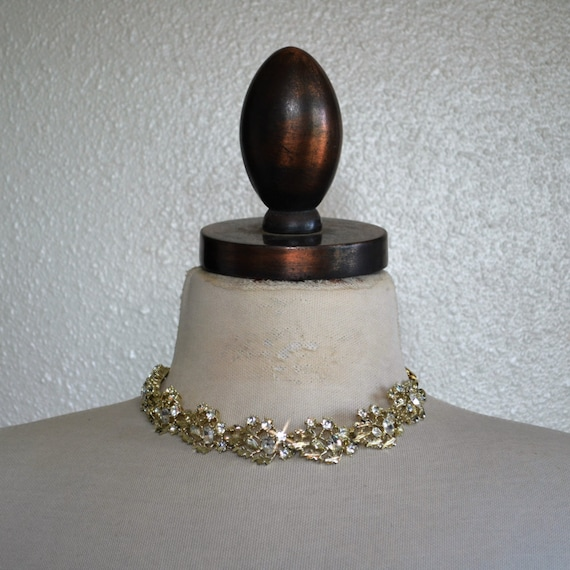Lisner Necklace, Lisner Jewelry, Collector's Item,