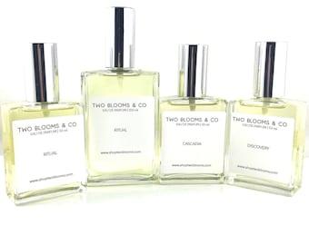 Perfume You Choose - Eau de parfum handmade in Victoria, BC Vancouver Island Canada