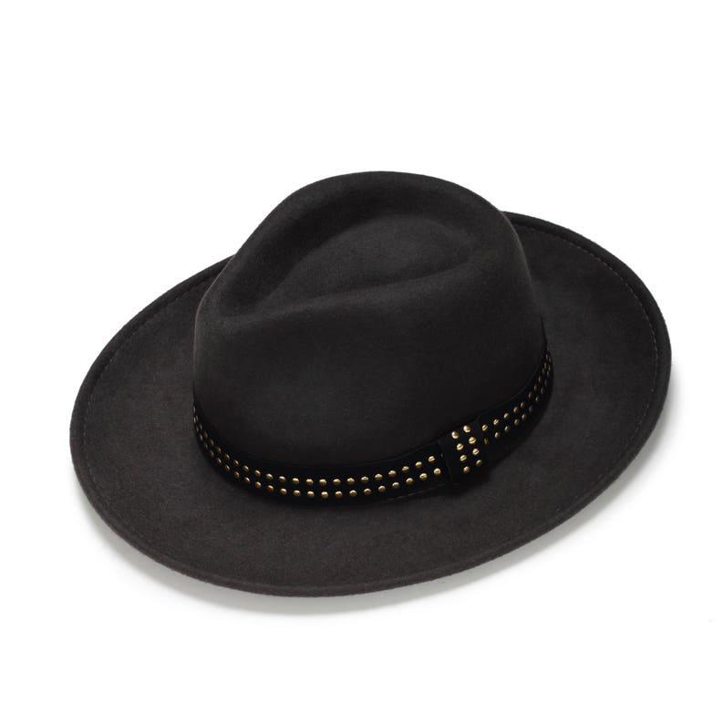 3a81e8981b625 Mens felt fedora hat hats for women fedora hat for men