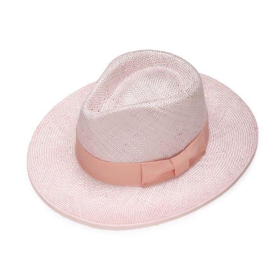 47cca7185e8 SALE 50% OFF Remi straw hat Classic fedora hat Straw hat