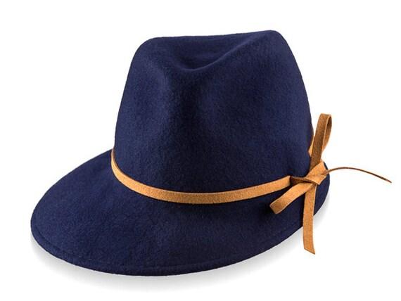 SOMBRERO a la venta las mujeres sombreros Fedora sombrero de  e968a1360e2