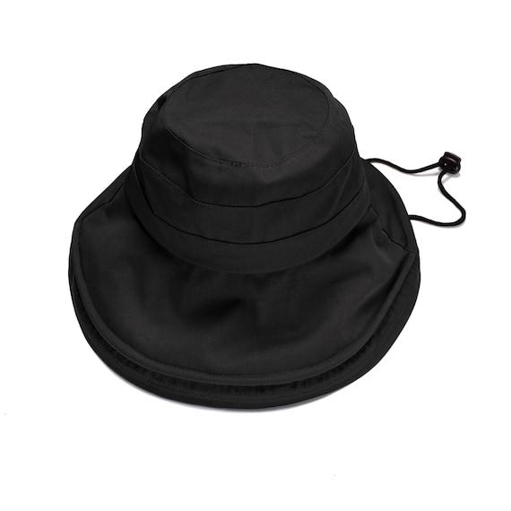 Cotton Bucket Sun Hat Mens or Ladies S M L  New