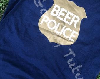 Beer Police Shirt