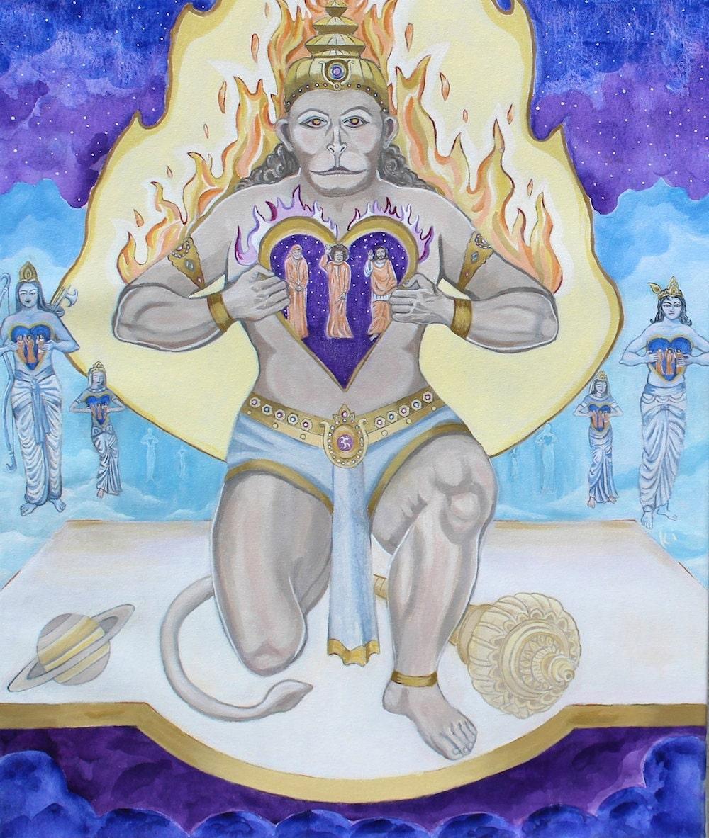 Who Am I? Swapeneshwari Sathya Sai Baba