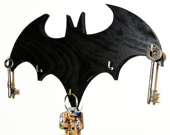 Batman Key/Jewelry Hanger (in stock)