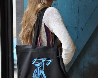 You Are Greater Than Oil Totebag