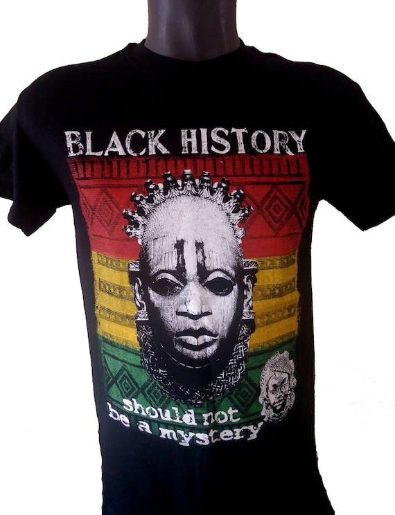 Black History Month 80s Legend Music Icon T-Shirt White Cotton Tee