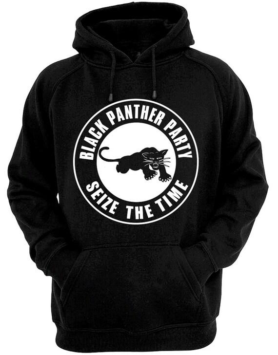 Black Panther Party Hoodie