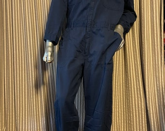 Navy military issue Shipboard coveralls
