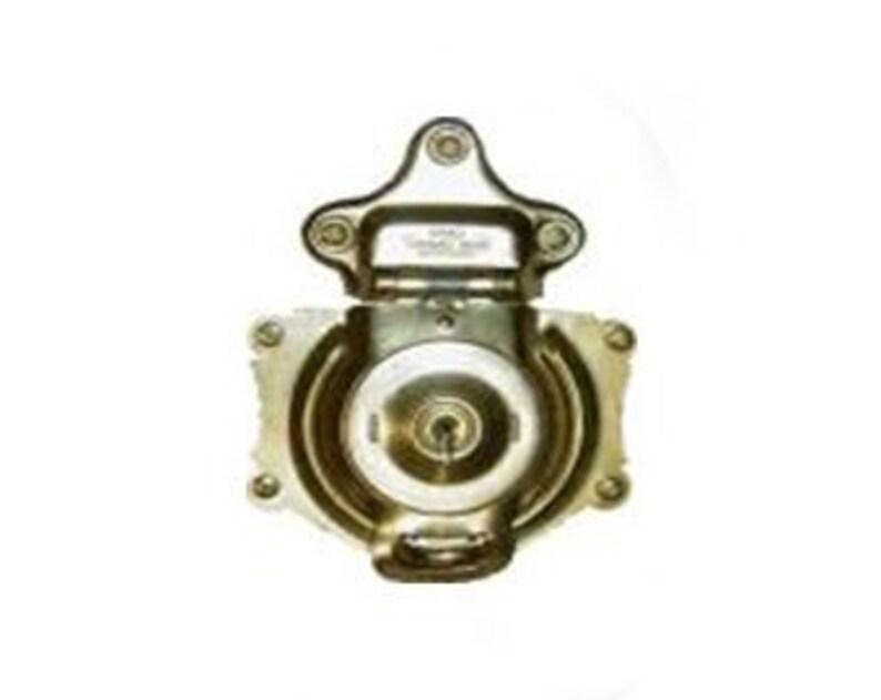Sold Each Cap Style Trunk Handle Loop  D4309