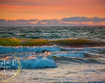 Fine Art Ocean Photography