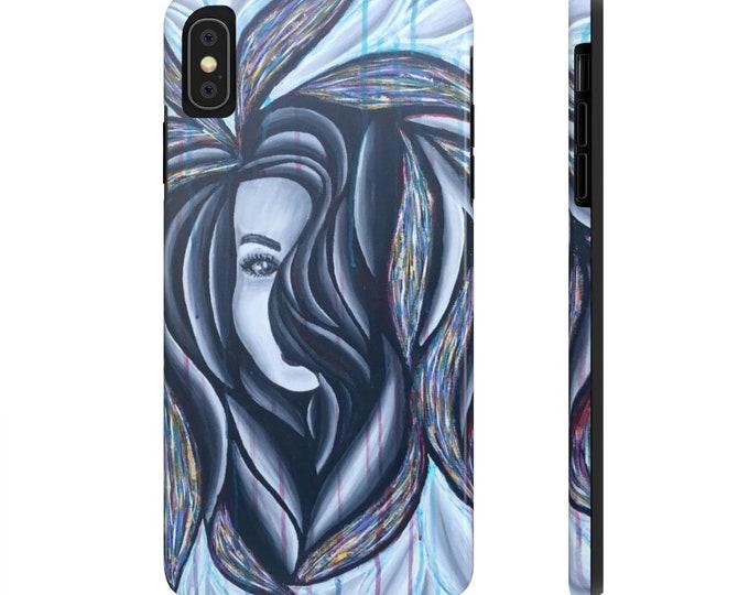 Persephone Case Mate Tough Phone Cases