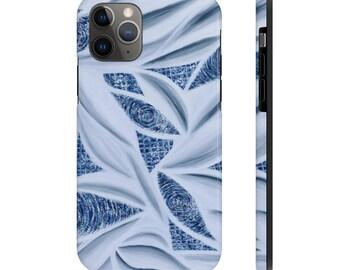 Wintertide Case Mate Tough Phone Cases